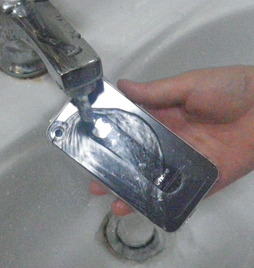 画像3: Water Proof Skin -  防水カバー 5枚セット