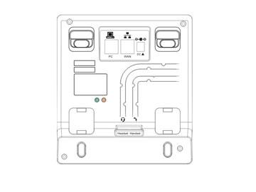 画像5: IP 電話機 Broadcom ベーシックモデル