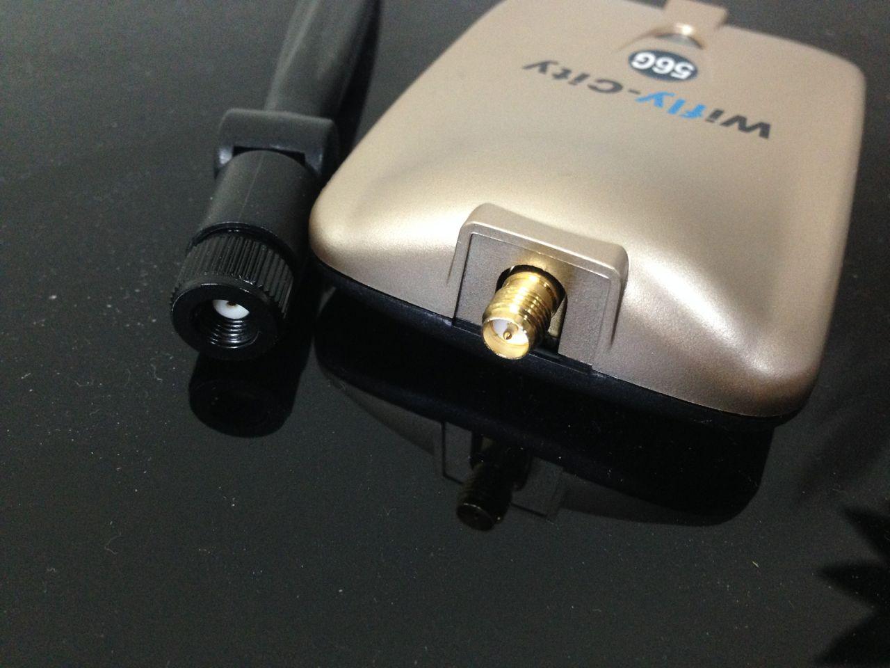 画像4: Wifly-City USB WiFi ハイパワー アダプター