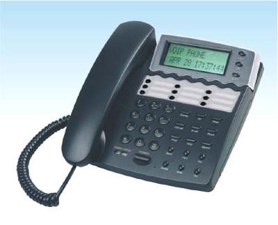 IP 電話器 Infinion Chip版   IP 電話器 Infinion Chip版