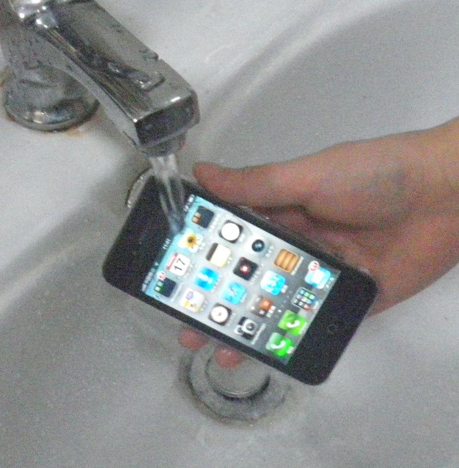 画像1: Water Proof Skin -  防水カバー 5枚セット