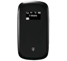 画像1: 4G Mobile Hotspot