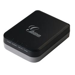 画像1: Grandstream HanddyTone ATA アナログ電話アダプター
