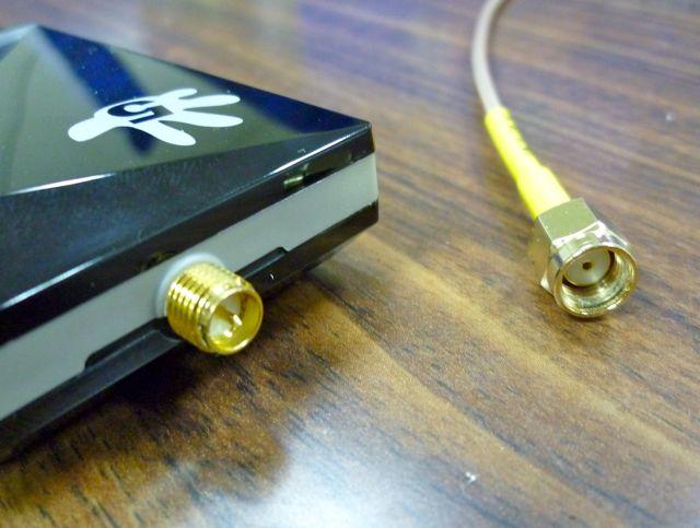 画像4: ARGTEK USB WiFi ハイパワー (1000 mW)  アダプター