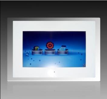 画像1: WiFi デジタルフォトフレーム