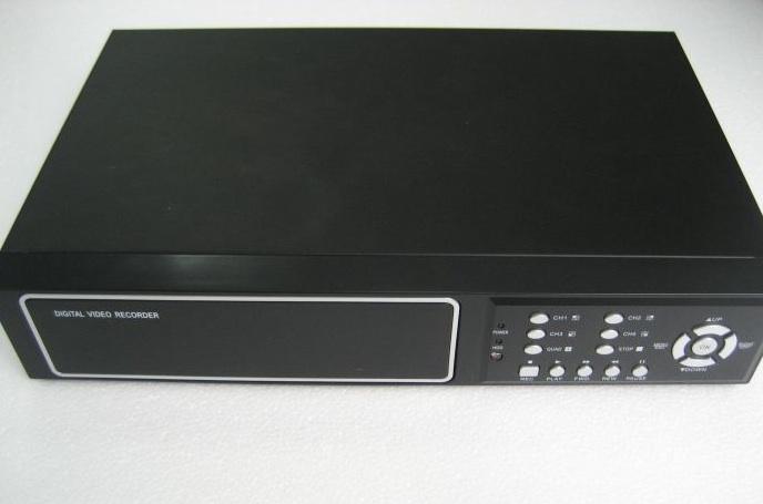 画像1: 4CH DVR SATA HDD サポート (w/o HDD)