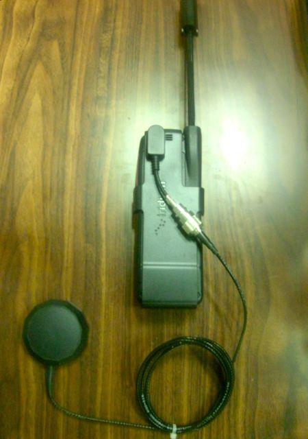 画像2: イリジウム衛星携帯電話