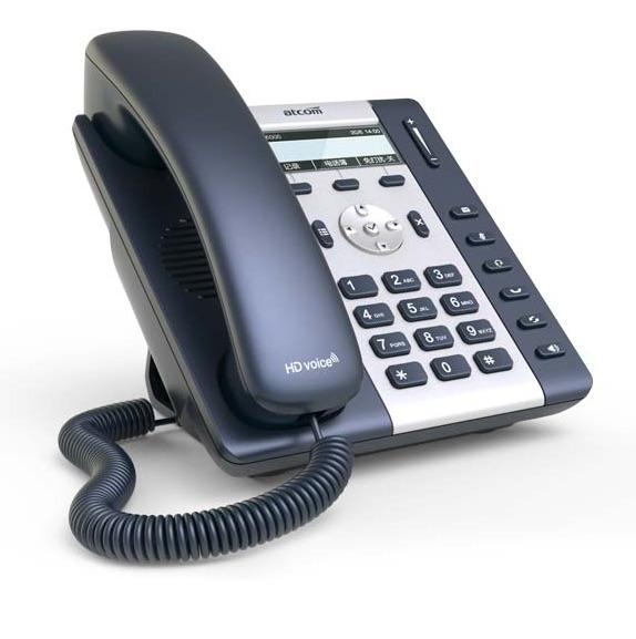 画像1: IP 電話機 エントリーモデル