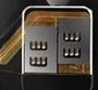 画像2: iPhone4 用 Triplel SIM アダプター フレキ基板